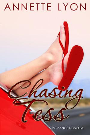 Chasing Tess by Annette Lyon