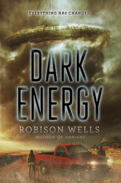 Dark Energy by Robison Wells