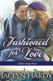 Fashioned for Love by Jaclyn Hardy
