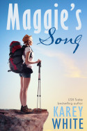 Maggie's Song by Karey White