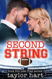 Second String by Taylor Hart