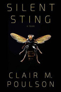 Silent Sting by Clair M. Poulson
