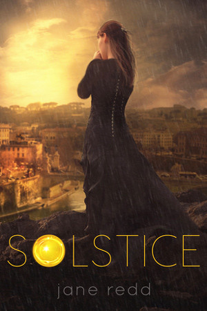 Solstice by Jane Redd