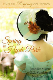 Spring Hyde Park Regency Collection