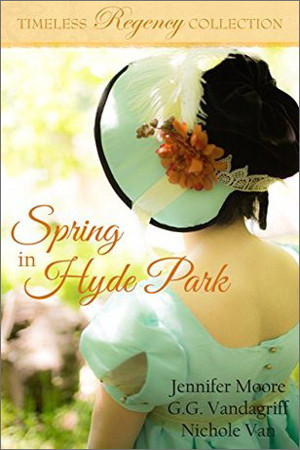 Timeless Regency: Spring in Hyde Park