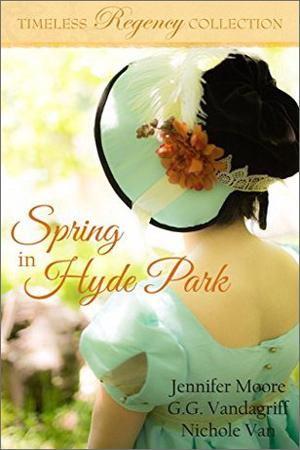 Timeless Regency: Spring in Hyde Park