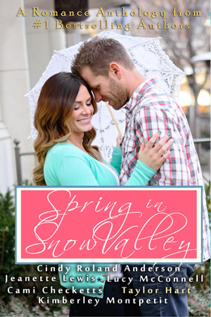 Spring in Snow Valley Anthology