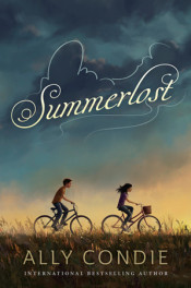 Summerlost by Ally Condie