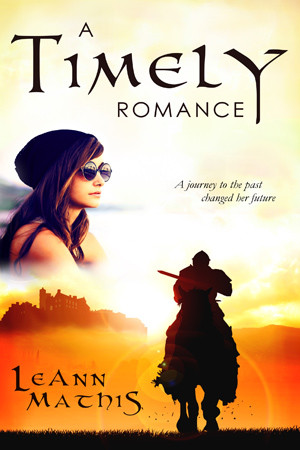 A Timely Romance by LeAnn Mathis