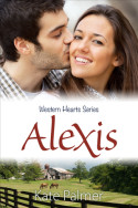 Alexis by Kate Palmer