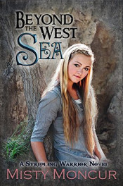Beyond the West Sea by Misty Moncur