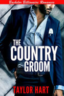 The Country Groom by Taylor Hart