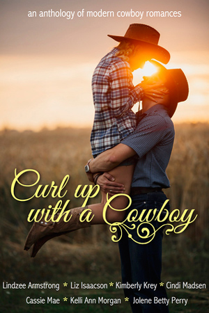 Curl Up with a Cowboy Anthology