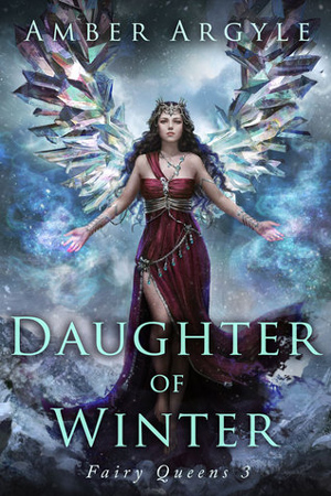 Daughter of Winter by Amber Argyle