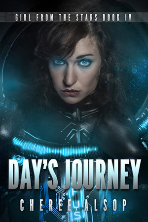 Day's Journey by Cheree Alsop
