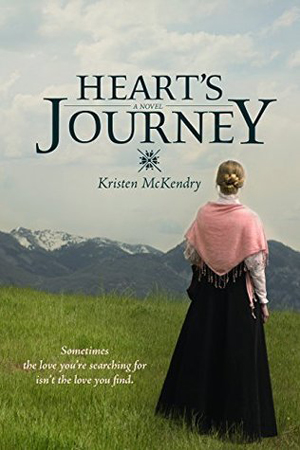 Heart's Journey by Kristen McKendry