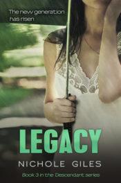 Legacy by Nichole Giles