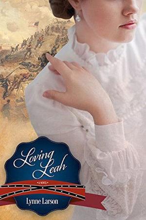 Loving Leah by Lynne Larson