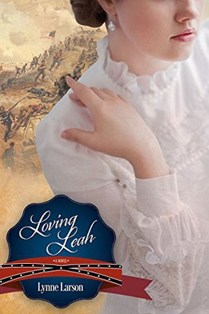 Loving Leah by Lynne Larson