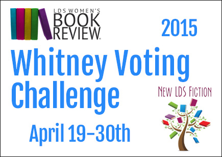 Whitney Voting Challenge Winners!