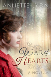War of Hearts by Annette Lyon