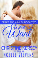 What I Want by Noelle Stevens