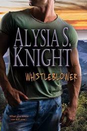 Whistleblower by Alysia S. Knight