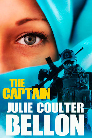 Griffin Force: The Captain by Julie Coulter Bellon