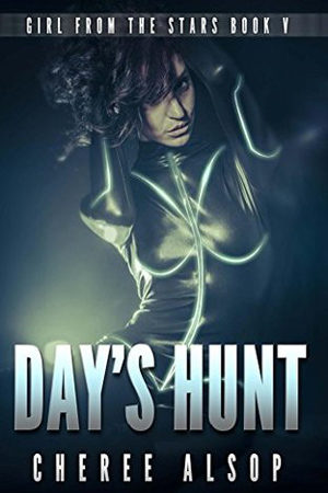 Day's Hunt by Cheree Alsop