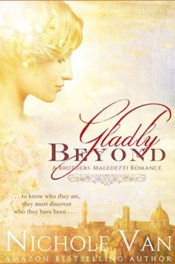 Gladly Beyond by Nichole Van