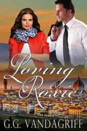 Loving Roxie by G. G. Vandagriff
