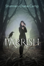 Parrish by Shannen Camp Crane