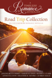 A Timeless Romance: Road Trip Collection