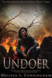 The Undoer by Melissa J. Cunningham
