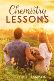 Chemistry Lessons by Rebecca Jamison