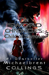 Child of Sorrows by Michaelbrent Collings