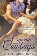 Cupcakes and Cowboys by Lindzee Armstrong
