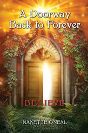 Doorway Back to Forever by Nanette O'Neal