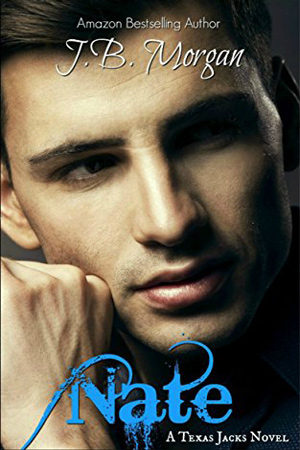 Nate by J.B. Morgan