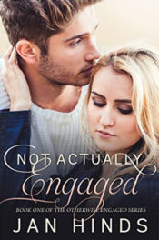 Not Actually Engaged by Jan Hinds