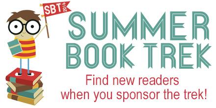 SUMMER BOOK TREK AUTHORS