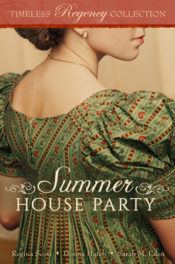 Timeless Regency Collection: Summer House Party
