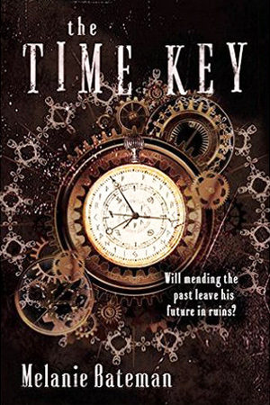 The Time Key by Melanie Bateman