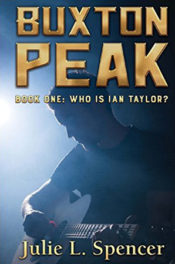 Who Is Ian Taylor? by Julie L. Spencer