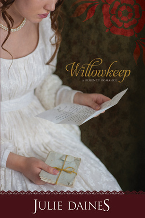 Willowkeep by Julie Daines