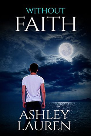 Soulless: Without Faith by Ashley Lauren