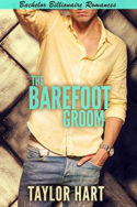 The Barefoot Groom by Taylor Hart
