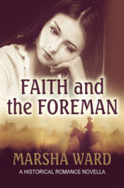 Faith and the Foreman by Marsha Ward