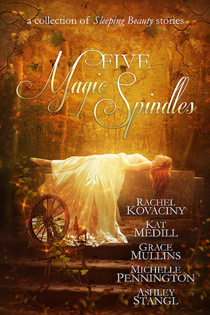 Five Magic Spindles Collection