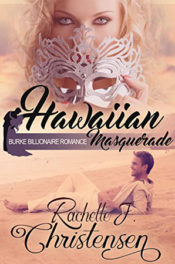 Hawaiian Masquerage Rachelle Christensen new